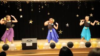 bluebonnet sweethearts dance
