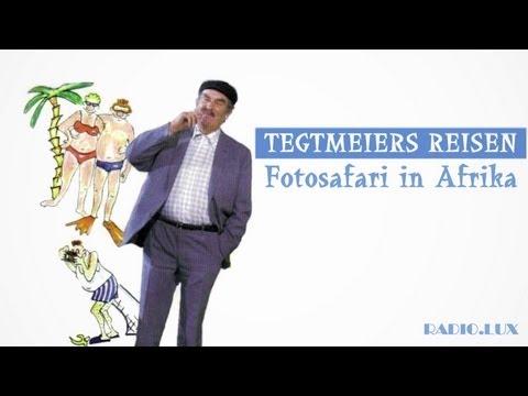 TEGTMEIER • Fotosafari in Afrika