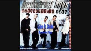 Backstreet Boys - Like A Child (HQ)