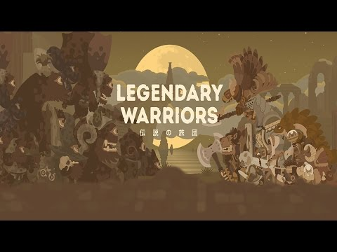 Legendary Warriors (by Oink Games Inc.) - Universal - HD Gameplay Trailer