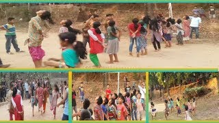 Different Types Of Funny Outdoor Kids Games Compilation