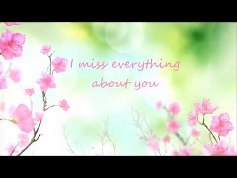 Colbie Caillat- I Never Told You Lyrics- HD