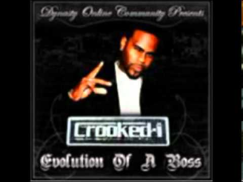 Crooked I - One Blood (Westcoast Remix) ft. Snoop Dogg,Dpg,WC,E-40,Glasses Malone and The Game