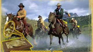 Marty Robbins singing The Streets of Laredo