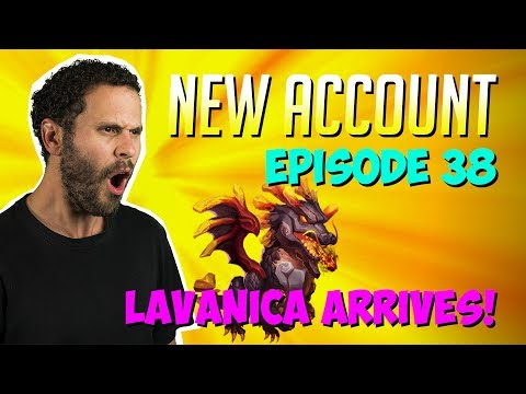 Episode 38: LAVANICA Arrives Setting Up BEAST Teams!