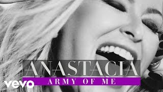 Anastacia - Army of Me