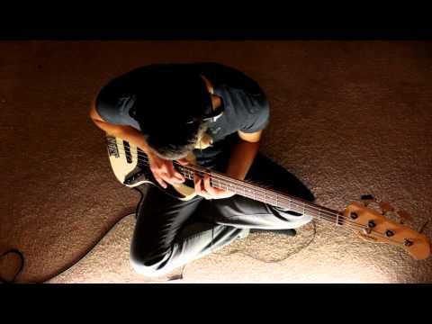 Bass Tapping Melody- Let it Go