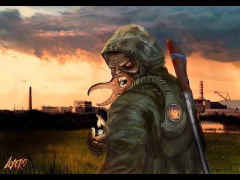 S.T.A.L.K.E.R. - Oblivion Lost Remake v.2.5 - Прохождение 5 часть