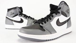 Air Jordan 1 Rare Air Shadow Cool Grey Review + On Feet