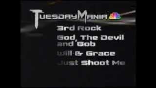 God, The Devil and Bob (2000) Premiere TV Spot