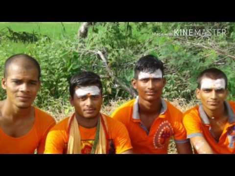 Arakha pula samblpuri bol bom song  AT ☆  (gurandi bol bom sangh )