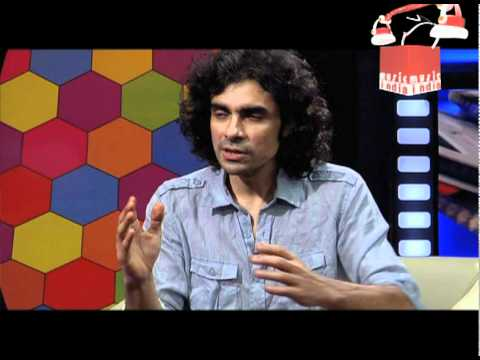 Imtiaz Ali speaks about the music of the film Rockstar