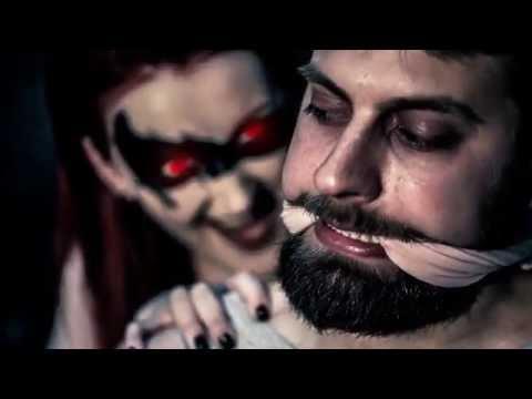 Betrayal - Contamination (2016) - Official Video