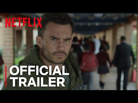 Wild District | Official Trailer [HD] | Netflix