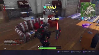 Fortnite battle royal 20v20!! Come Join!!!
