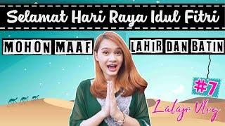 JANGAN MARAH !! MAAFIN AKU YAA - LalajoVlog#7