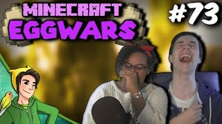 NOOBCRAFT 2.0?! - Minecraft Egg Wars [Ft. Quinsding]