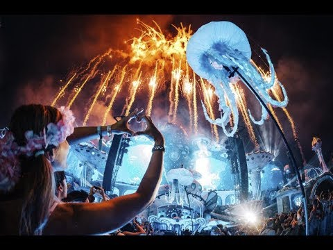 Tomorrowland Belgium 2018 | Official Aftermovie