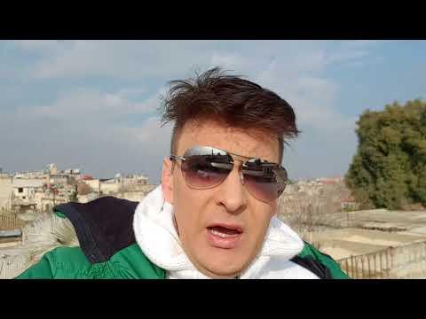 6.1.2018 Bericht aus Damaskus