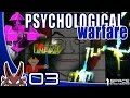 """""""Psychological Warfare"""" S04E03 Weapons of Mass Derpiness 