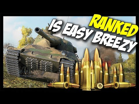 ► Ranked is
