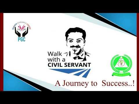 PGF BAHRAIN - Walk With A Civil Servant