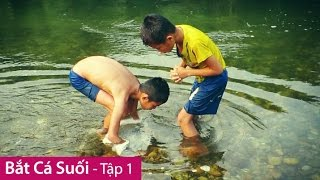 FISHING WITH KIDS - Part 2