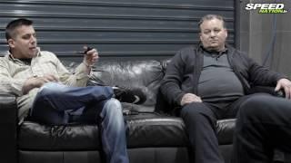 Interview 06 (Κώστας Χατζηκουβάς, Γιάννης Βλάχος)