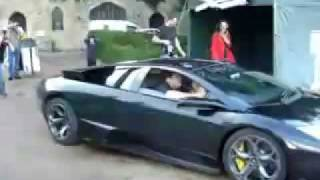 lamborghini-lp640-with-police-lights-and-siren