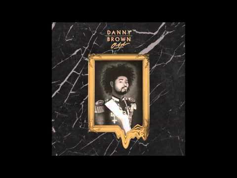 Danny Brown ft. Purity Ring - 25 Bucks