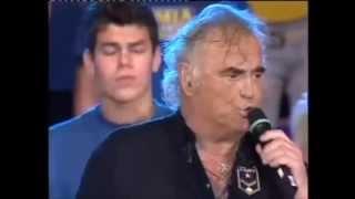 Franco Califano in Minuetto. Premio Mia Martini alla carriera - Live 2006