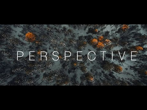 PERSPECTIVE // AERIAL CINEMATOGRAPHY (4k)