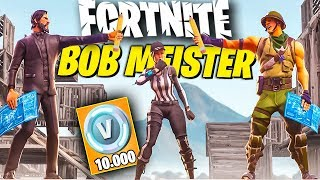 10,000 vBucks for YOU | Fortnite Creative Mode Tournament
