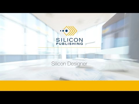 Silicon Designer: Brand Management through Online Design
