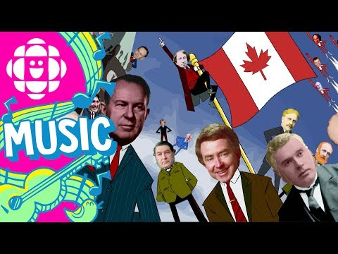 CANAdooDAday | Optimus Prime Ministers | CBC Kids