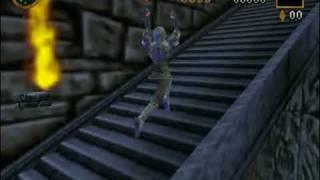 TAS Castlevania Legacy of Darkness N64 in 14:00 by zggzdydp