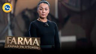 FARMA - Romana sa po víťaznom dueli neudržala: Farmárom povedala svoje!