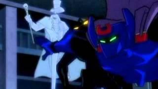 Teletoon: Batman the Brave and the Bold Promo