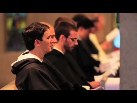 Dominican Friars Rally