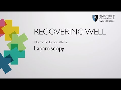 laparoscopy---information-for-you-on-recovering-well---rcog