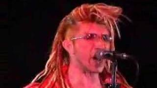 Everybody Loves You - Sigue Sigue Sputnik