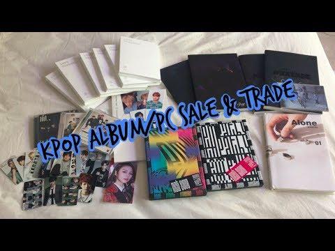 [OPEN!] Kpop Album/Photocard Sale & Trade #4 BTS, Stray Kids, Seventeen, NCT + more