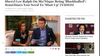 Sheryl Lee Ralph On Mo