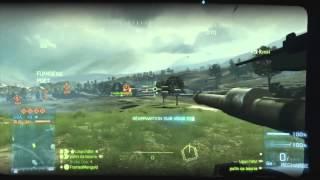 Un petit montage deTanox pour débuter. (Battlefield 3)