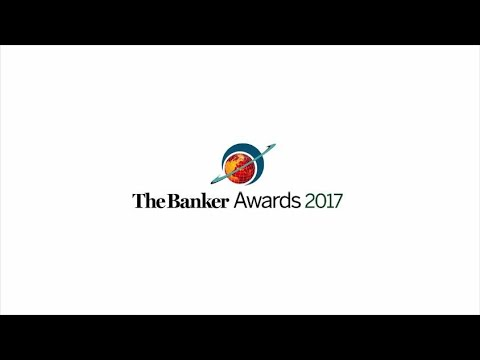 Highlights - Bank of the Year Awards 2017