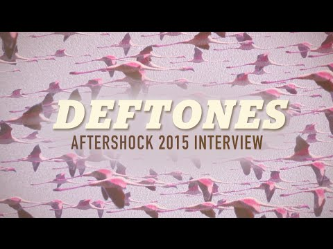 Interview: DEFTONES on being music fans and influencers Mp3