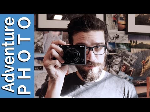 Fujifilm XE3 what I love and hate about this camera