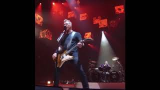 Metallica - For Whom the Bell Tolls (Live in Manchester - 10/28/17)
