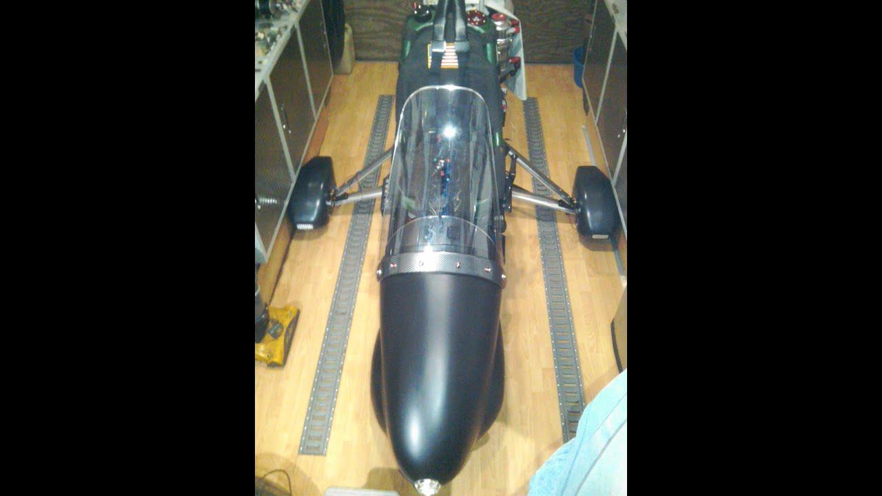 Wolverine Gyroplane