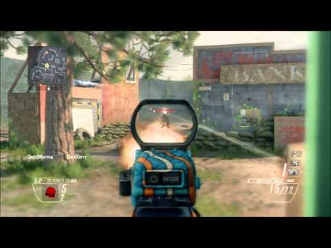 Roxio Game Capture HD PRO : Black Ops 2 Video Testing